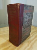 Wrights Milwaukee City Directory 1925 | Buyers Guide | Historical Wisconsin HC