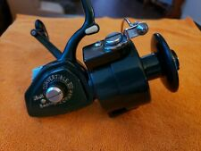 1-Shakespeare 2430 L/R-Operation Vintage Spinning Fishing Reel Collectible Japan