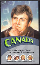 CANADA BOOKLET #BK326 51c MULTI, 2006 CANADIANS in HOLLYWOOD, JOHN CANDY