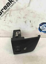 Volkswagen Beetle 1999-2006 Drivers OSF Front Heated Seat Adjust Control Switch