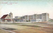 HELOUAN , Egypt , 00-10s ; Hotel Al Hayat