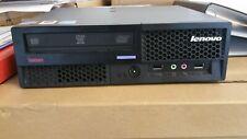 Mini PC Lenovo Thinkcentre M58P 7479