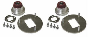 SPC FRONT CAMBER CASTER KIT 96-04 BMW 5 SERIES E39 & M5 72180