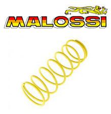 Ressort poussée vario MALOSSI Jaune KYMCO KXR 250 300 NEUF 2911074.Y0