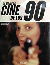 Cinema:LO MEJOR DEL CINE DE LOS 90- Tashen-2005