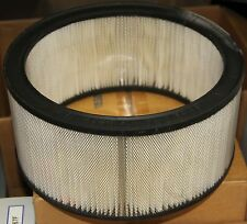 80-91 Chevrolet C10 G30 K20 GMC Jimmy P2500 R3500 Air Filter AF828F New