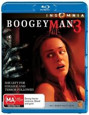 Horror Deleted Scenes DVDs & Blu-ray Discs