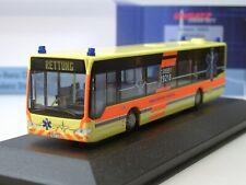 "Rietze Mercedes Citaro '06 (E4), ""Ambulanz Stadler"" - 69902 - 1:87"