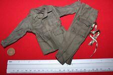 21ST CENTURY 1:6TH escala U S Airborne Túnica & Trousers CB31396