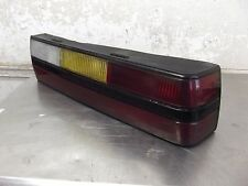 83-86 Ford Mustang GT LX Passenger Side Tail Light Assembly 84 85