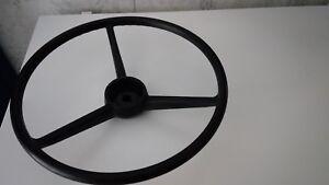 New Farmall 400, 404, 504, 424, 350 Steering Wheel