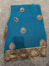 indian pakistani designer lehenga choli bollywood / Saree/ Clothes Wedding Wear/