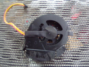 CPU Cooling Fan For Lenovo ThinkPad T440P 04X1854 00HM903 04X1853 04X3917
