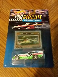 1992 Hot Wheels Pro Circuit John Force