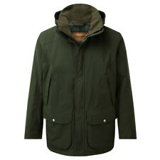 Schoffel Snipe Coat Forrest 46