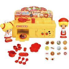 Takara Tomy Koeda chan Koeda Mom Cooking Kitchen Set Japan