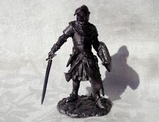 Tin Soldier Toy Medieval Warrior 1/32 scale 54mm #2