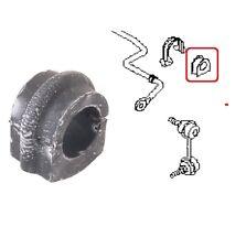 FRONT STABILIZER ANTI ROLL BAR BUSH D25 FOR INFINITI FX35 FX45 NISSAN XTRAIL