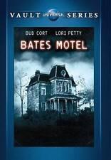 Bates Motel (DVD, 2014) 1987 Bud Cort Lori Petty