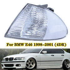 For BMW E46 98-01 320i 323i 325i Front Indicator Turn Signal Corner Light Left