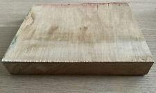 🌳OAK 1.7kg Hardwood Timber offcut 26.5 x 21.5 x 4cm Wood Crafts 1768P