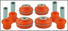 Ford Mondeo MK3 Front Wishbone Susepnsion Bushes in Poly Polyurethane Flo-Flex