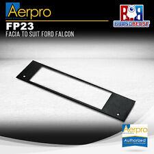 Aerpro - FP23 - FORD XF FACIA PLATE