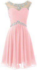 Short Beaded Prom Dresses Sequiuned Homecoming Dresses for Teens Cocktail Dresse