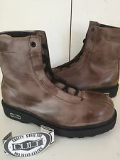 STIVALI CULT N 39 ANFIBI BOOT PELLE COLL 2015 2016 UOMO DONNA Bounthy Tdm