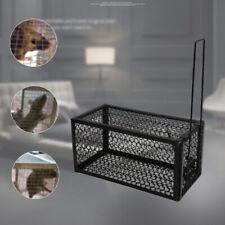 Rat Mouse Trap Catcher Humane Live Reusable Pest Rodent Mice Vermin Bait Cage
