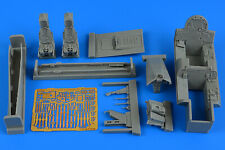Aires 4795 Resin 1/48 Panavia Tornado IDS ASSTA 2 upgrade cockpit set REVELL