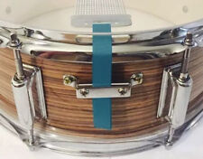 Snare Flair Drum Strap Percussion Placid Blue USA Made SnareFlair Straps