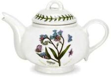 Portmeirion Botanic Garden forget-me-not 1 cup teapot