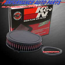 """IN STOCK"" K&N YA-1199 HI-FLOW AIR FILTER 99-09 YAMAHA XVS1100 V-STAR DRAGSTAR"