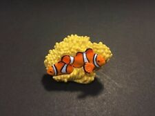 Rare Kaiyodo Epoch Japan Exclusive Deep Sea Ocean Clownfish Fish Figure