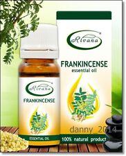 OLIO Naturale Incenso Boswellia Cedro Olio Essenziale Puro Aromaterapia
