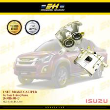 1 Set Brake Caliper For Isuzu D-Max Rodeo Pickup (8-98006538-1)