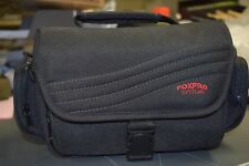 foxpro system carrying case black New