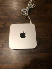 Apple Mac Mini 2.4GHz Desktop  | 256GB Fast SSD Storage | 2GB RAM | Built-in DVD