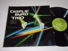 LP/CHARLIE BYRD TRIO/BETTS/KNOX/JAZZ AT THE SHOWBOAT Vol.III/Offbeat OJ-3006