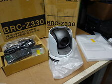 Sony BRC-Z330 HD COLOR VIDEO CAMERA