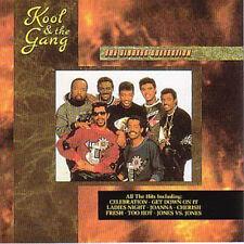 Rap & Hip-Hop Singles aus Großbritannien's Musik-CD