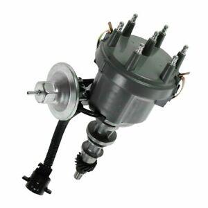Ignition Distributor NEW for 74-87 Ford 4.9L Bronco E100 E150 F100 F150 F250