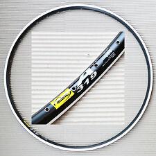 Felge Mavic A 319 28 schwarz 622-19 VL 8 5 36 Loch Doppelösen