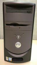 Dell Dimension 3000 Pentium 4 HT 3.0GHz 1GB 160GB DVDRW Win XPro serial *WiFI*