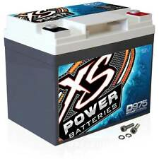 XS Power D975 12 Volt Power Cell 2100 Max Amps / 43A