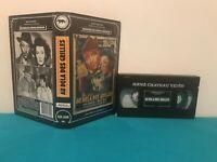 Au dela des grilles    VHS tape & case RENTAL FRENCH
