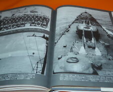 THE IMPERIAL JAPANESE NAVY 6 Heavy Cruisers III book MOGAMI MIKUMA SUZUYA #0918