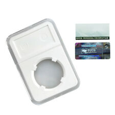 Holder PCCB Protector Coin Display Slab for NGC PCGS Grade Collection Box 31MM