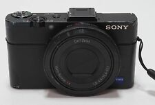 Sony Cyber-shot RX100 II 20.2 MP DSC-RX100M2 Camera